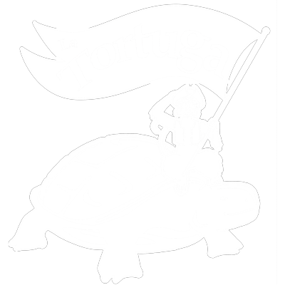 latortuga_logo_weißaufgrau